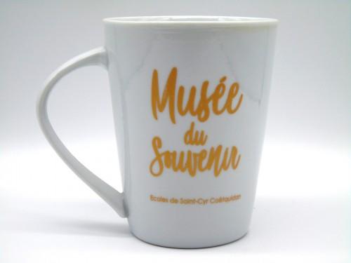Mug céramique musée du Souvenir