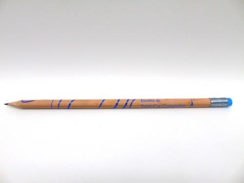 Crayons à papier