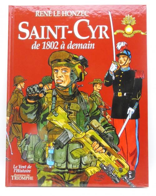 BD Saint-Cyr