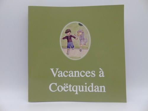 Vacances à Coëtquidan