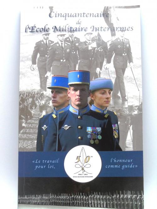"Livret avec 3 CD du  ""Cinquantenaire de l'EMIA"""