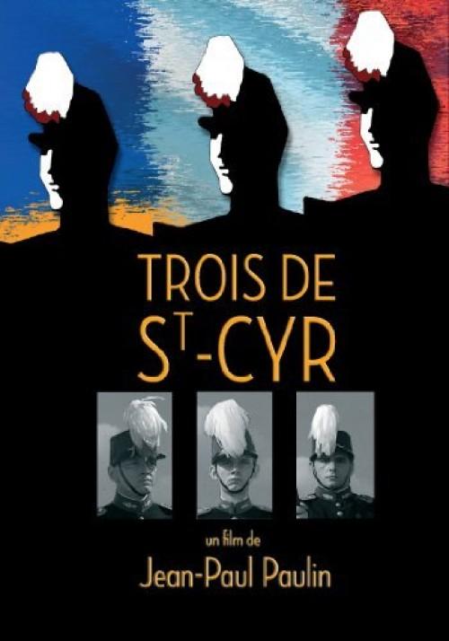 "DVD ""Trois de Saint-Cyr"""